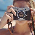 Фотога һәм видеога төшерә!